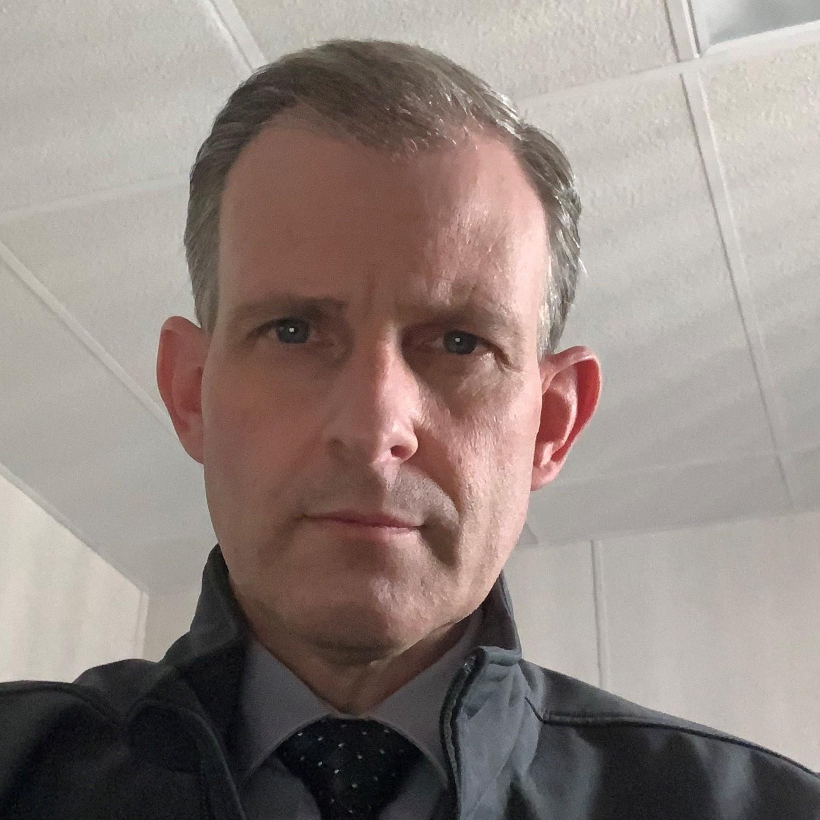 William Woodland III's Profile Photo