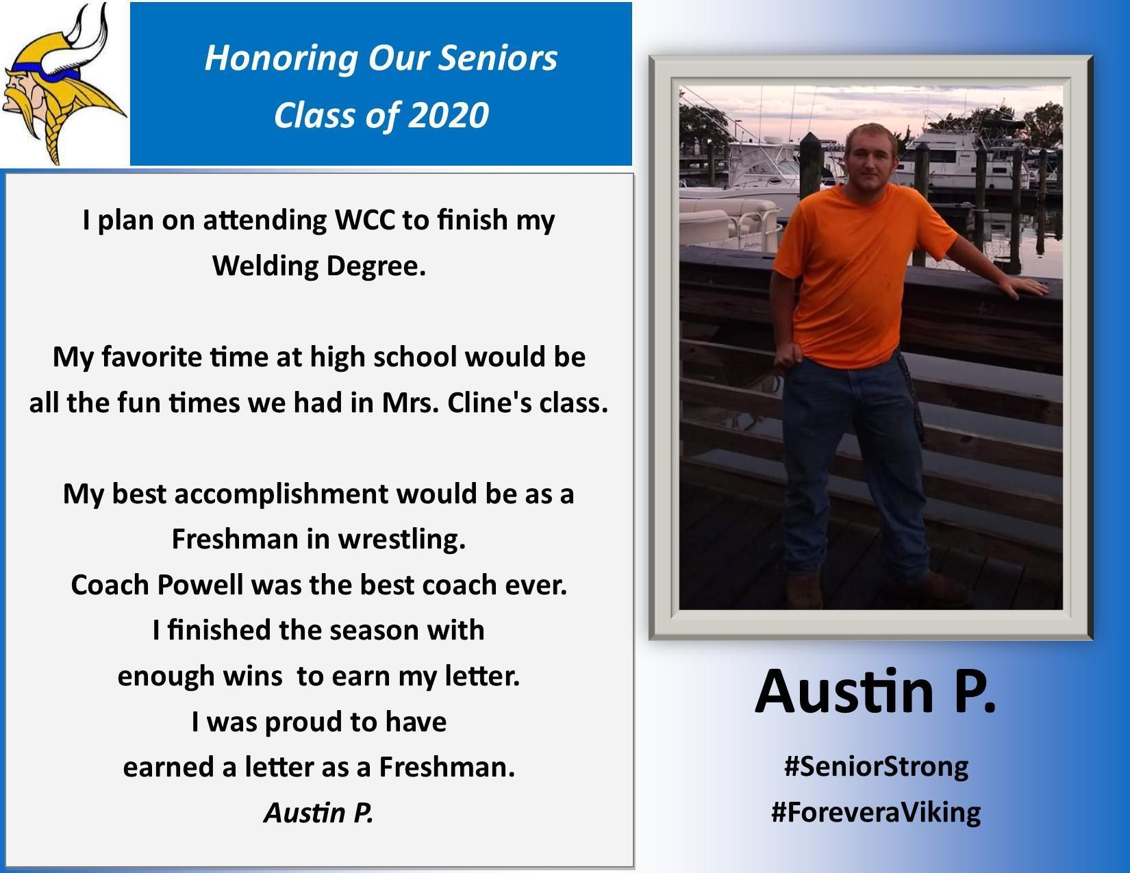 Austin P