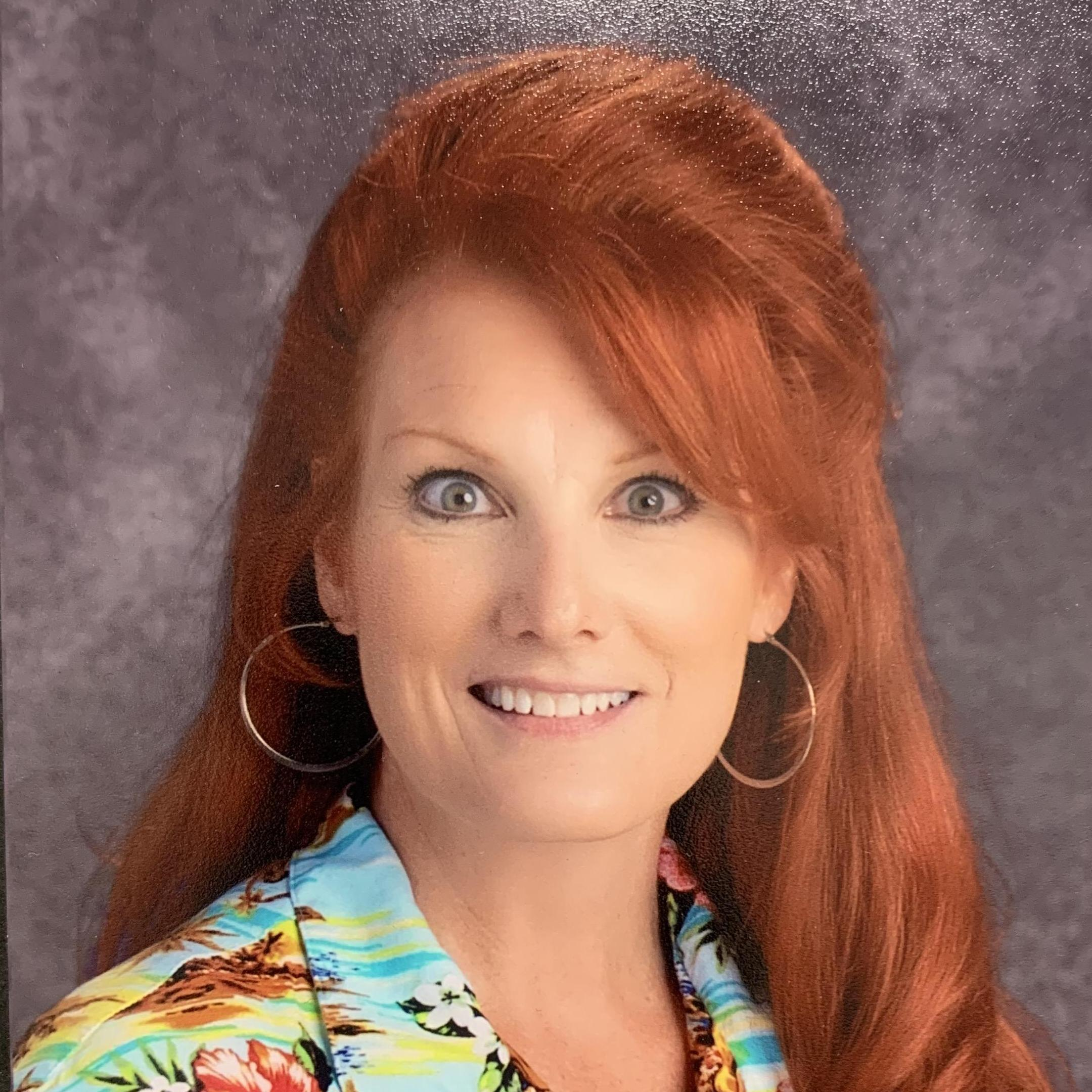 Shari Hayden's Profile Photo
