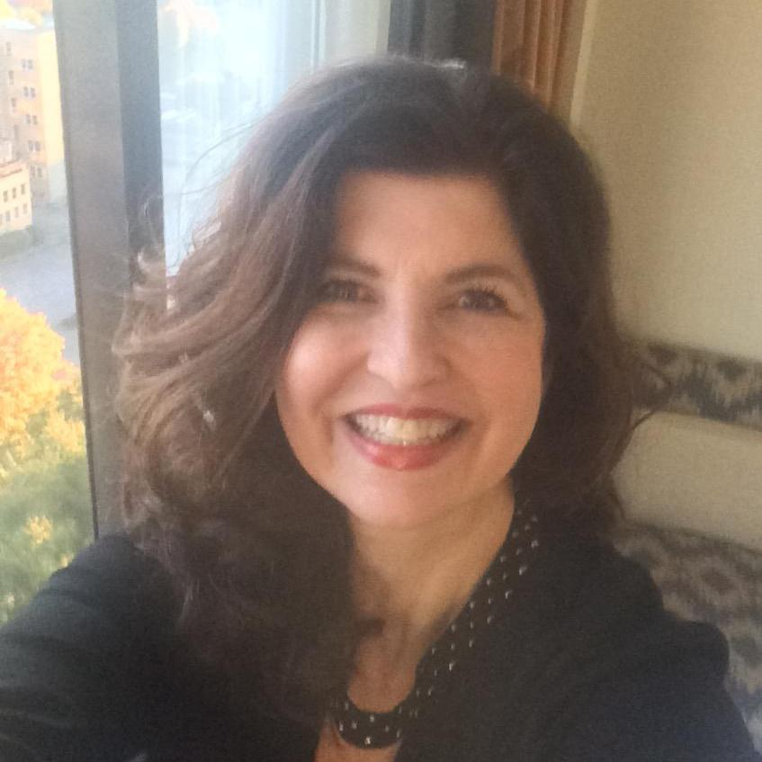Cynthia Mason's Profile Photo