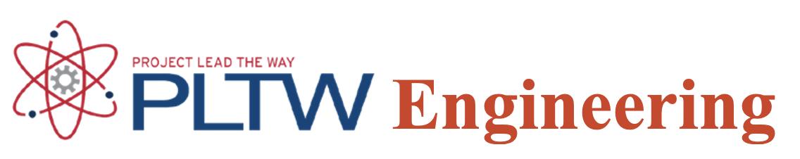 PLTW Eng Logo