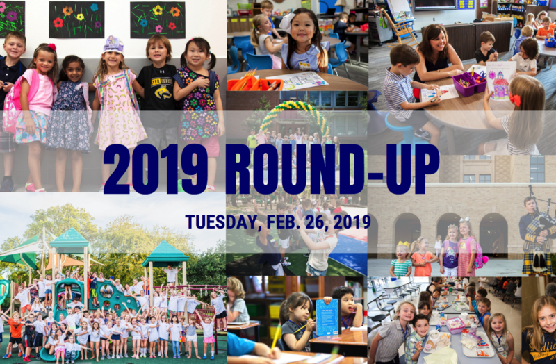 Kindergarten and New Student Round-Up scheduled for Feb. 26 Featured Photo