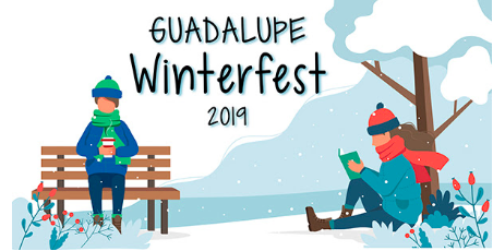 Join us for the Winter Fest Featured Photo