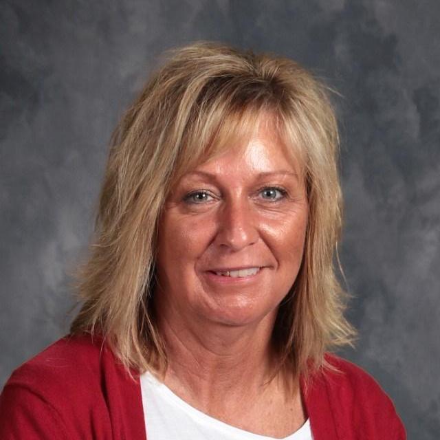 Kimberly Simpson's Profile Photo