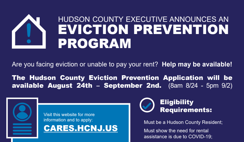 HC Eviction Prevention Program