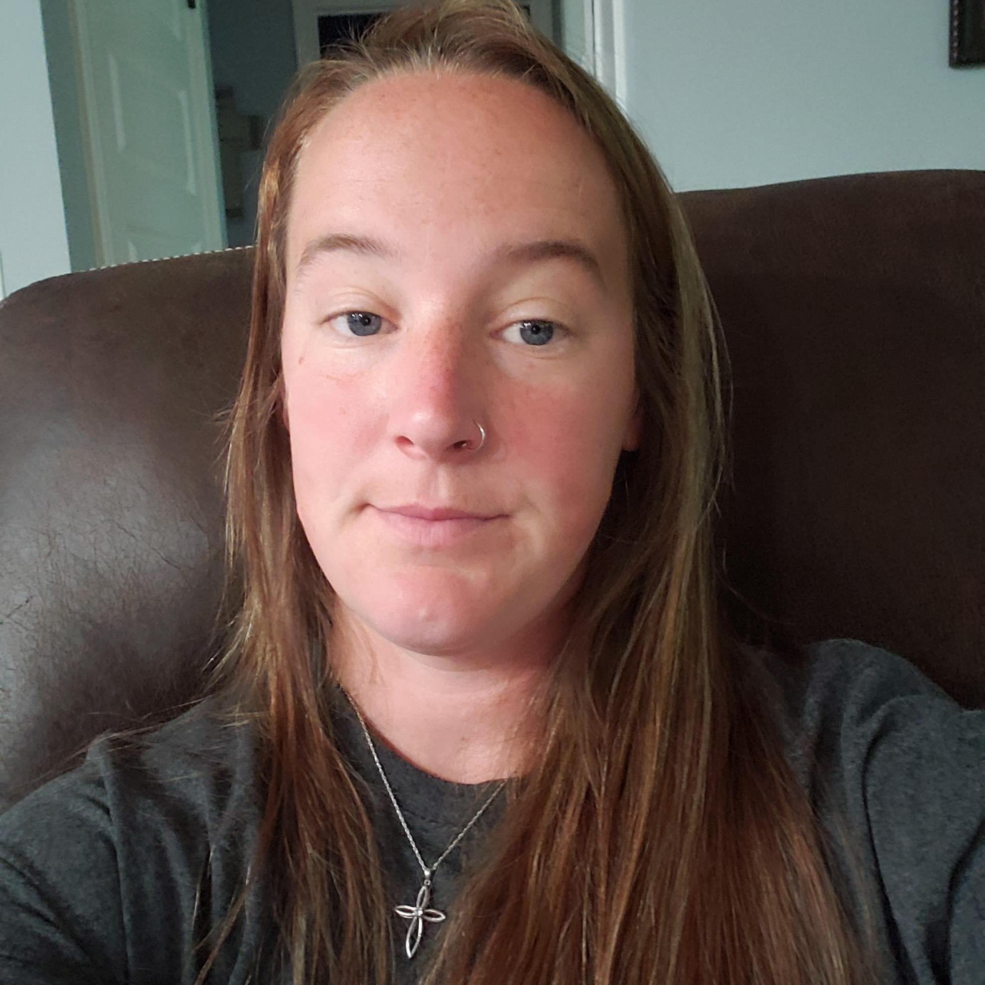 Samantha Fry's Profile Photo