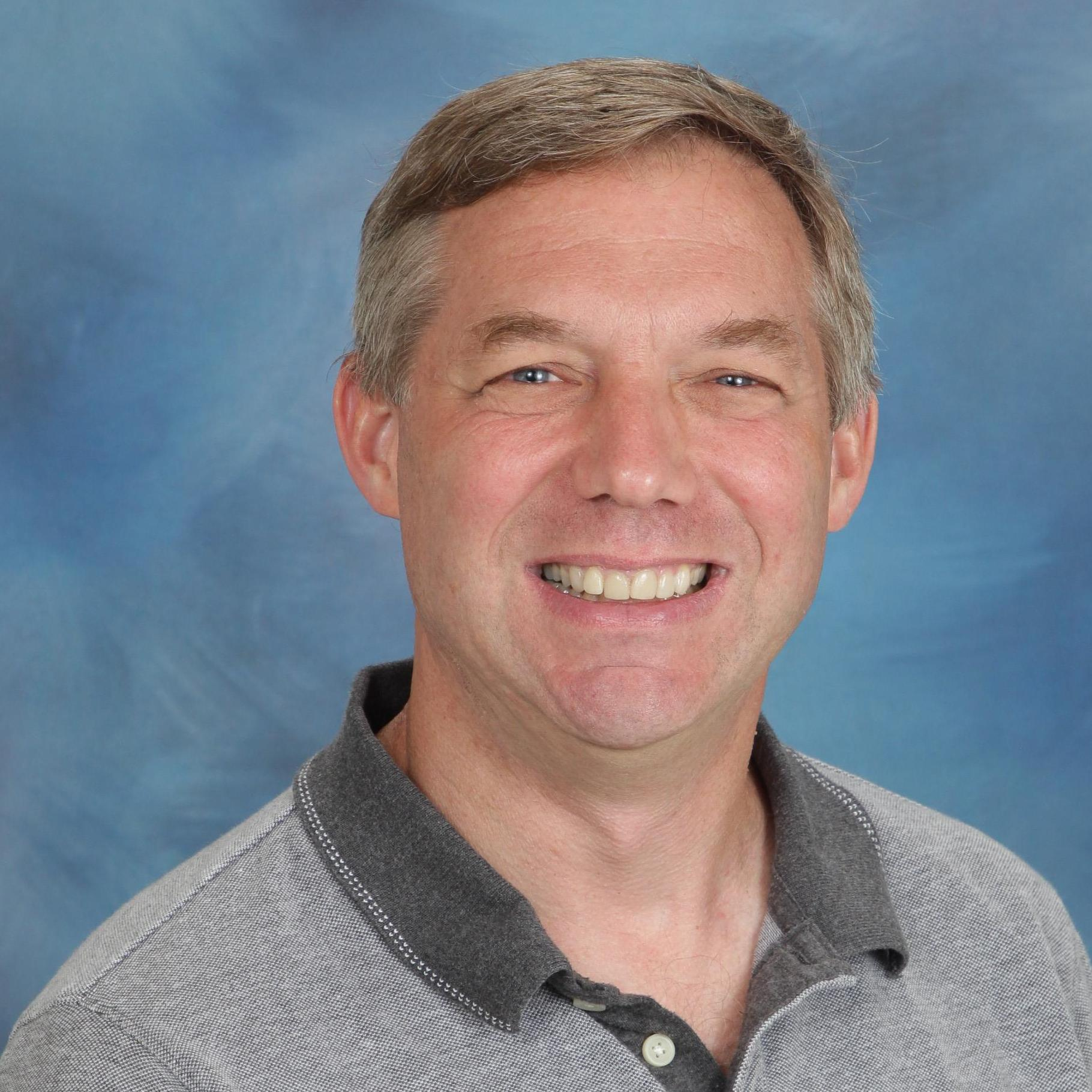 Scott Ertl's Profile Photo