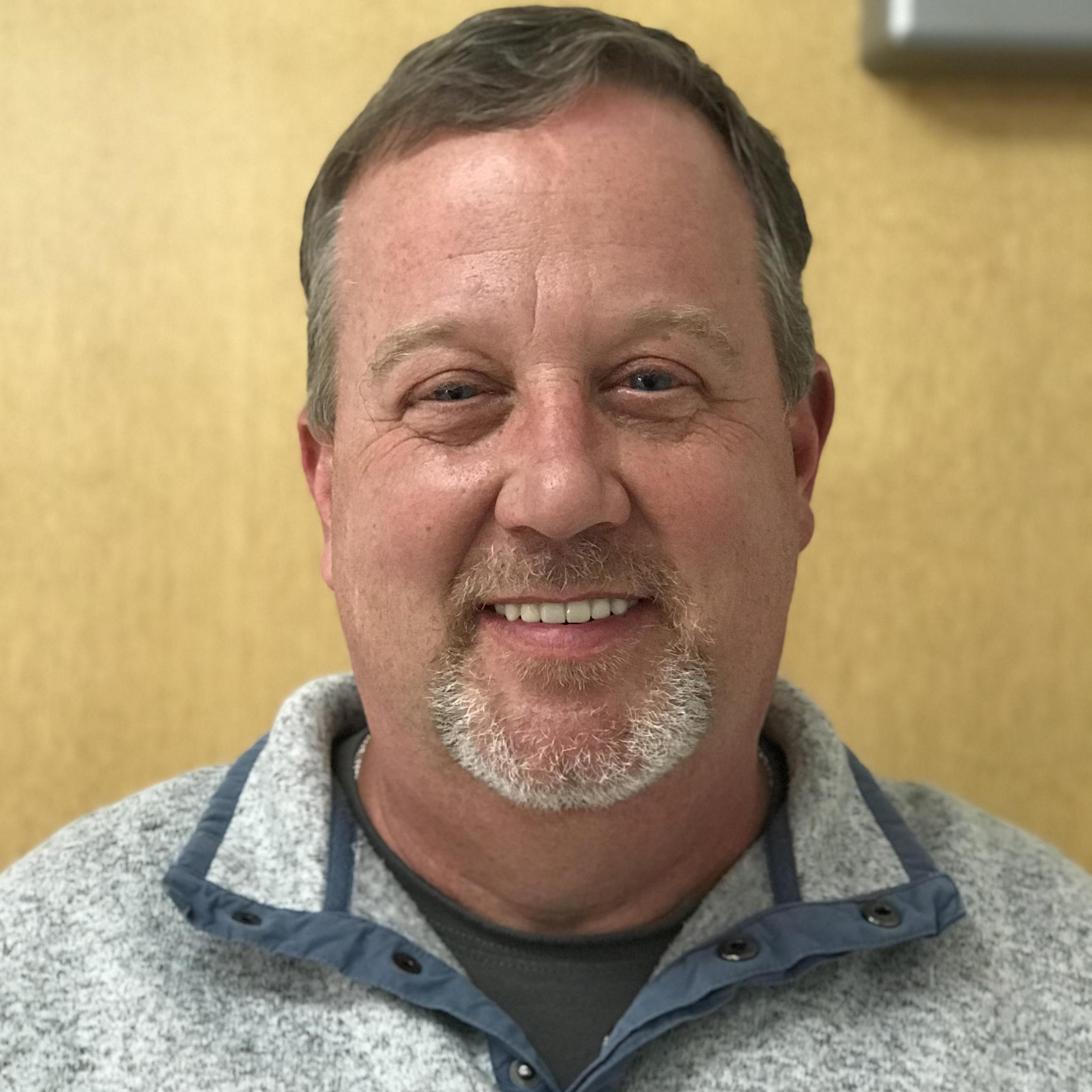 Eric Brooks's Profile Photo
