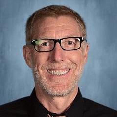 Michael Brown's Profile Photo