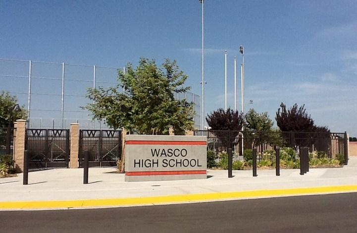 Wasco Union High School District