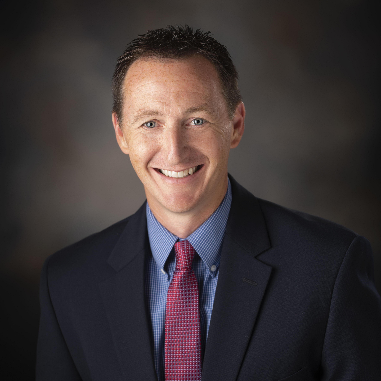 Jason Boyd's Profile Photo