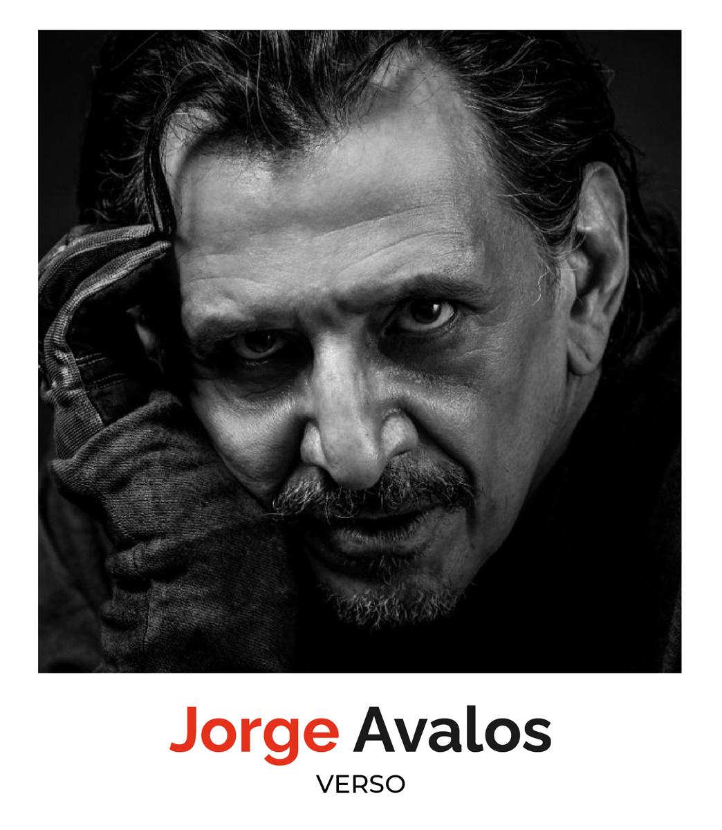 Jorge Avalos