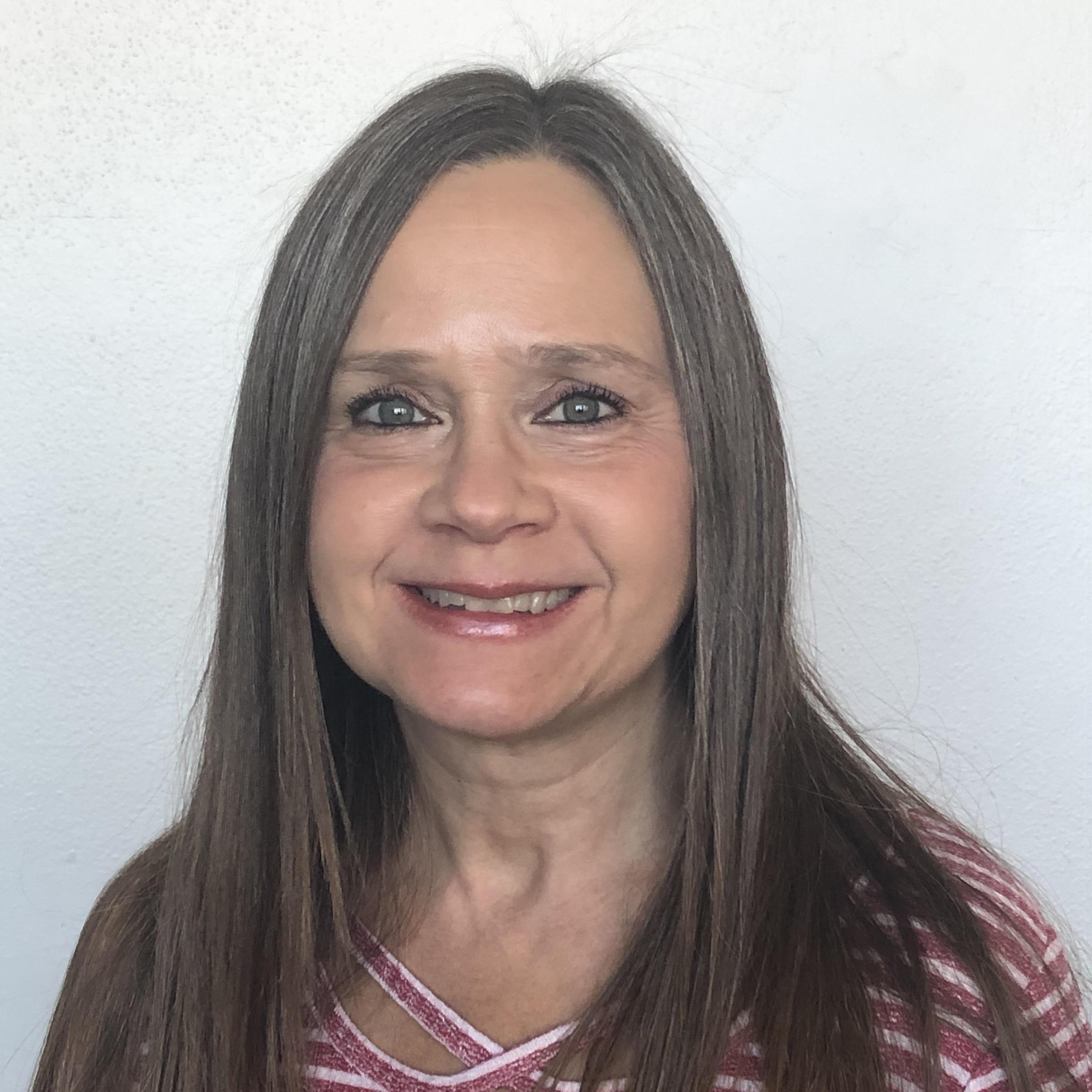 Paula Perron-Bates's Profile Photo