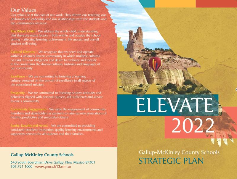 Elevate 2022 flyer page 1