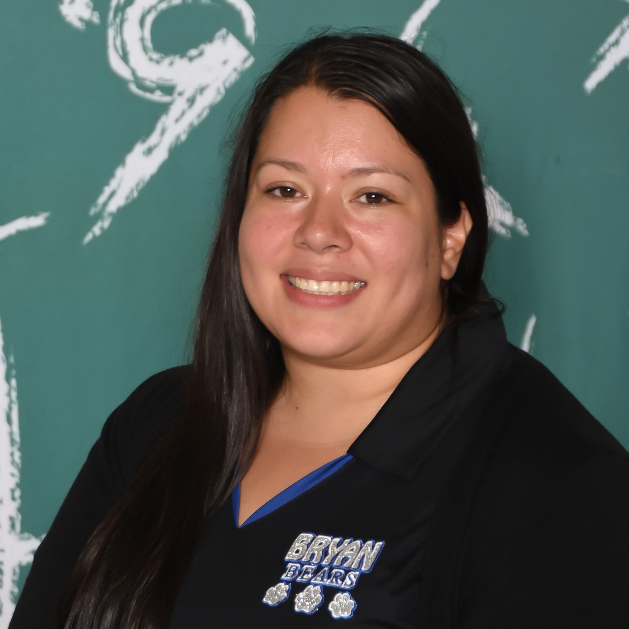 Joanna Gutierrez's Profile Photo