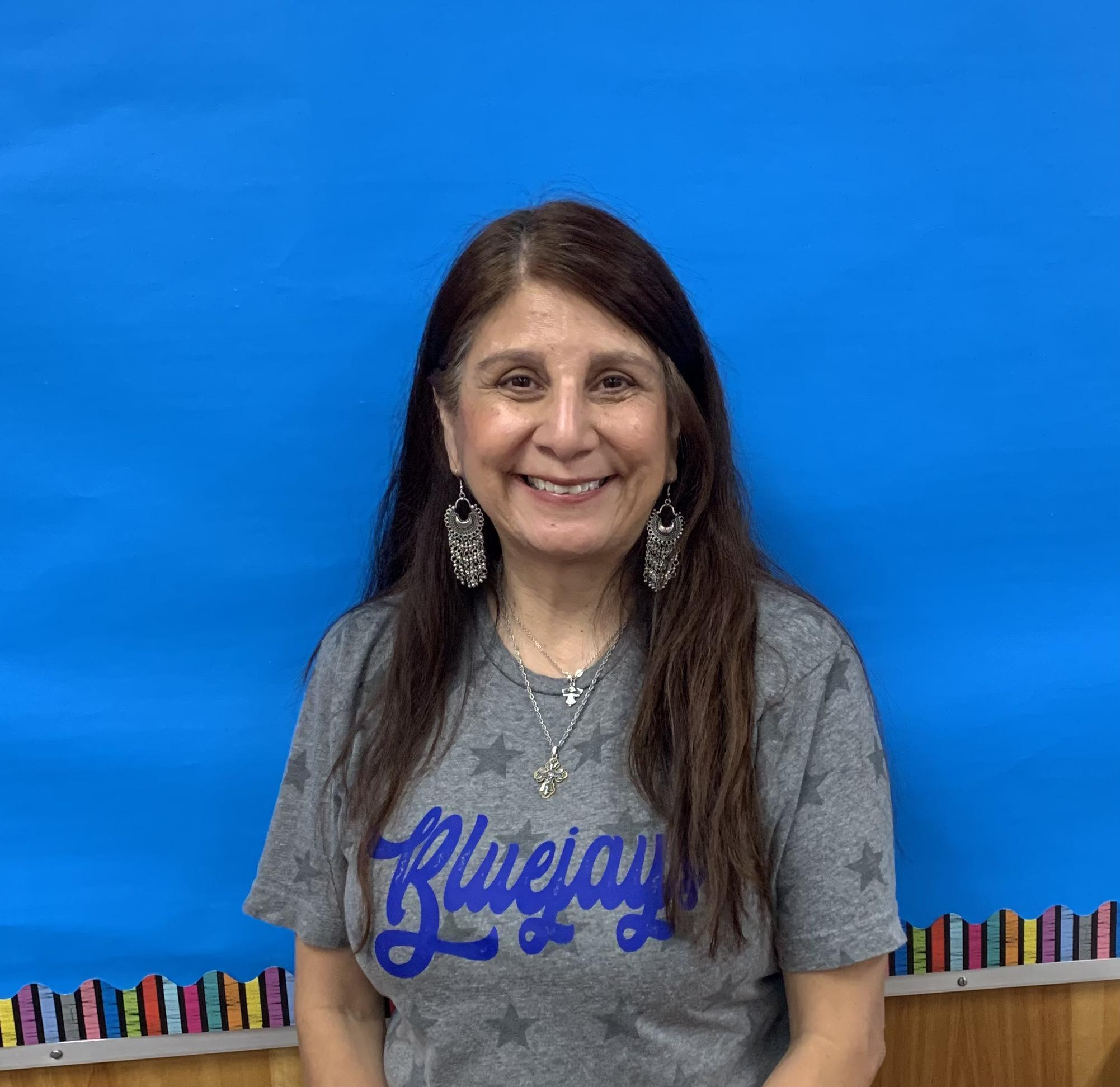 Linda Romo's Profile Photo