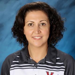 Rita Mouannes's Profile Photo