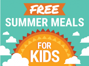 Free Meals for Kids image