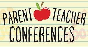 Parent - Teacher Conference Week of January 27th - 31st, 2020 Featured Photo