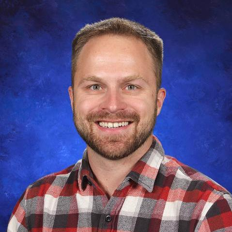 Jesse Van Dam's Profile Photo