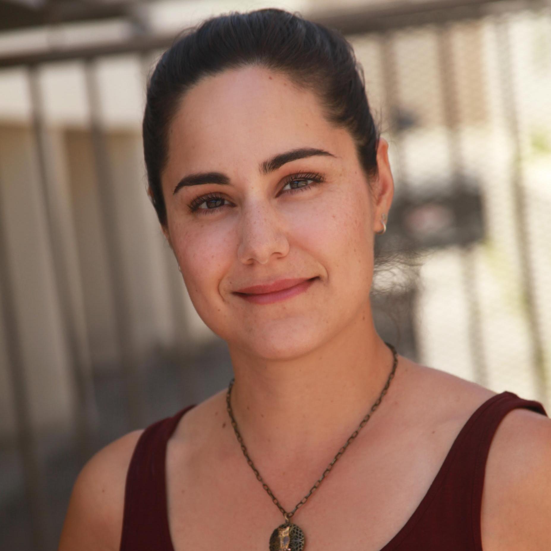 Sandra Valencia's Profile Photo