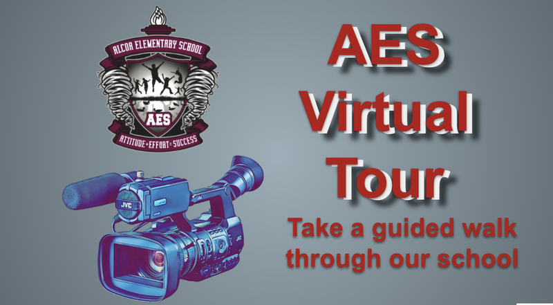 AES Virtual Tour