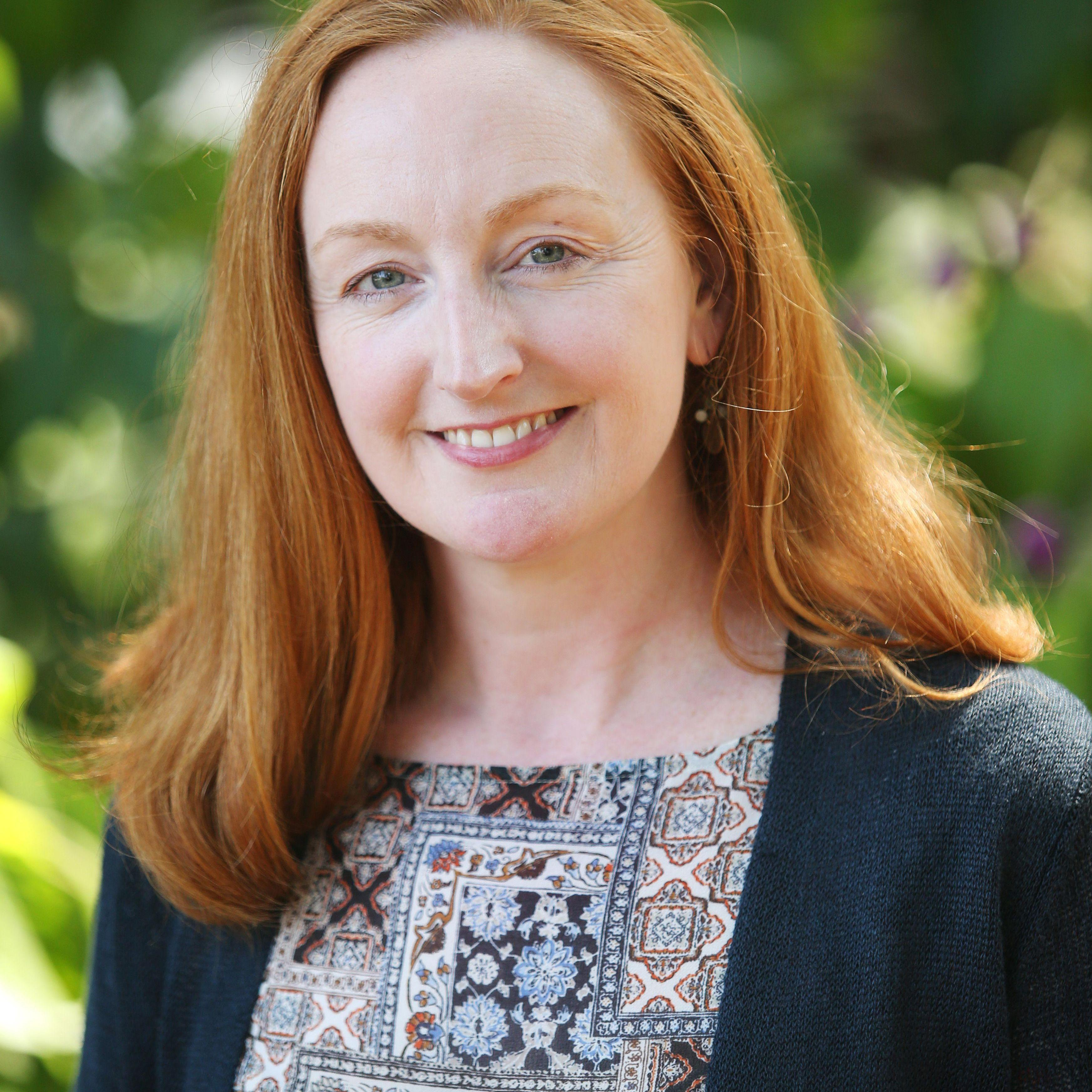 Rebecca Fuller's Profile Photo