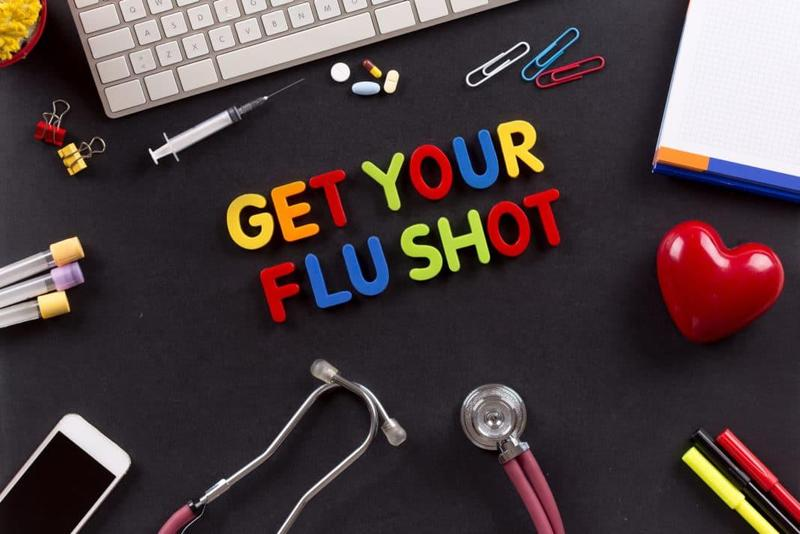 MTSD to host flu clinic! Featured Photo