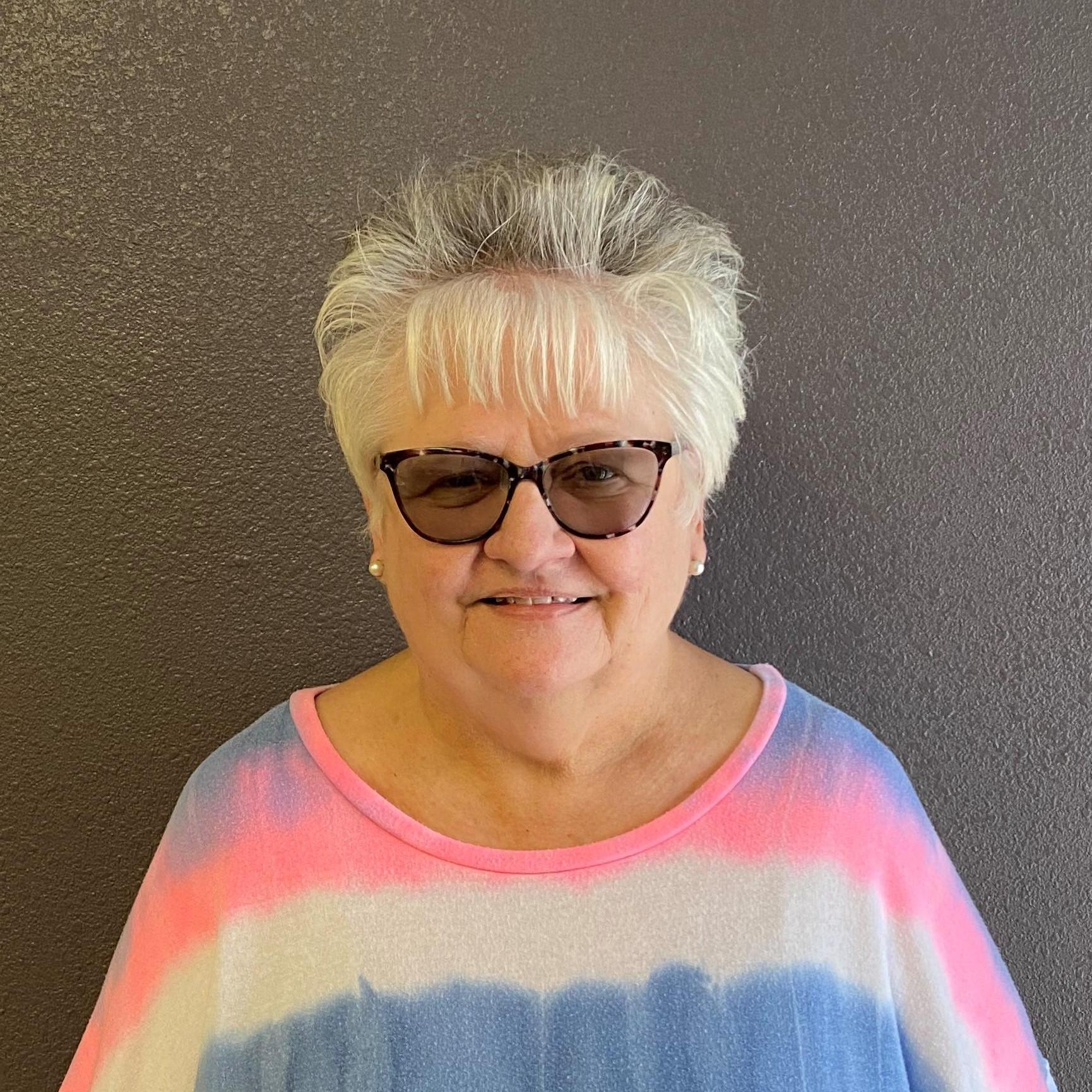 Peggy Hejl's Profile Photo