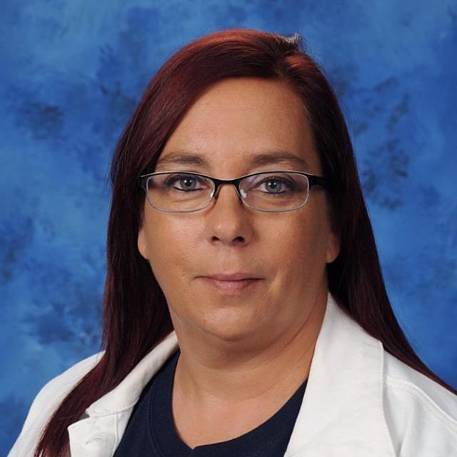 Debra Spellman's Profile Photo