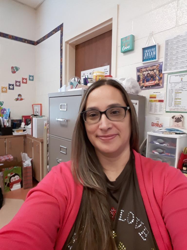 Ms. A. Ybarra