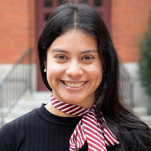 Ms. Karen Granados`s profile picture