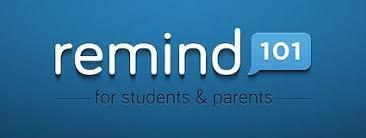HAVE YOU JOINED YOUR CLASS REMIND? Thumbnail Image