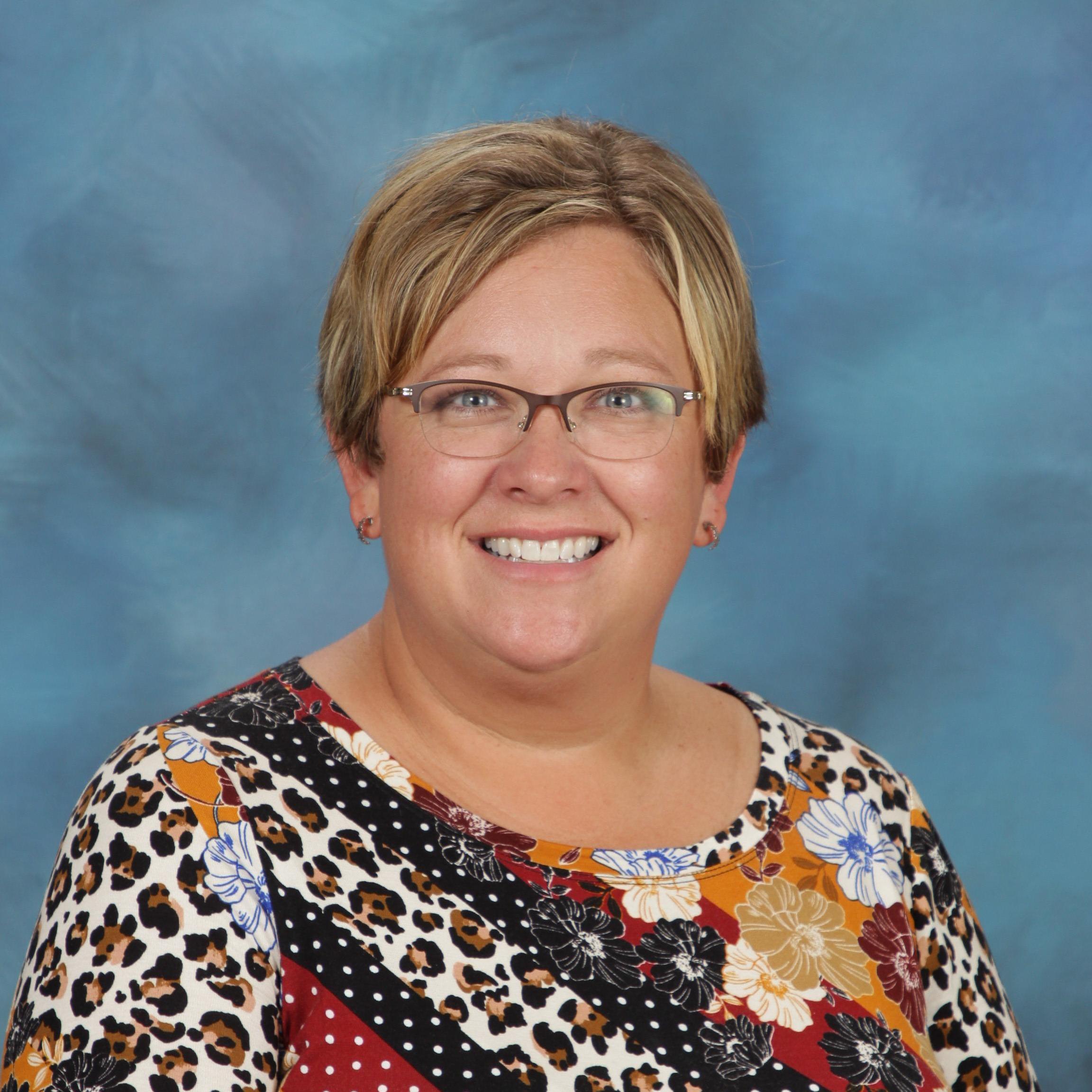 Amanda Jolly's Profile Photo