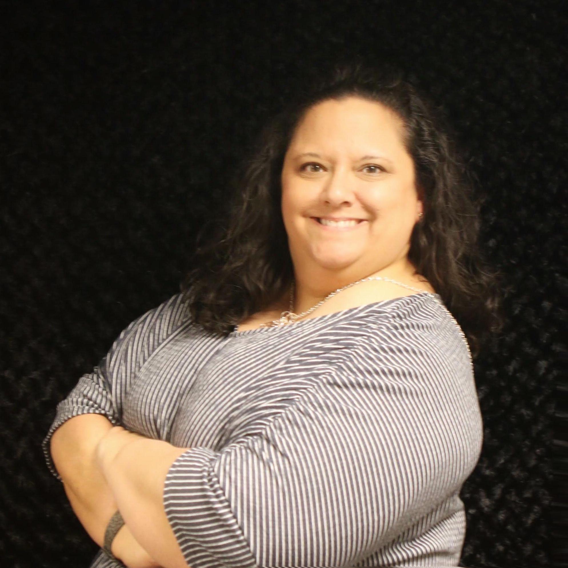 Angela Sanchez's Profile Photo