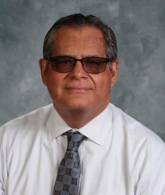 Dr. Mendiola