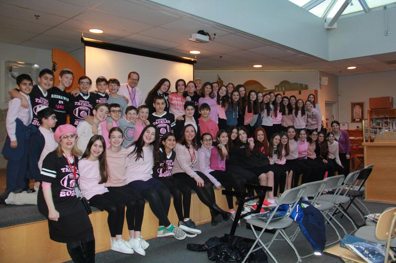 Sharsheret Pink Day Featured Photo