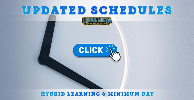 Hybrid Learning & Minimum Day School Schedules