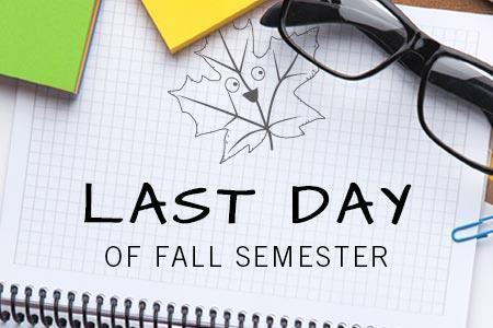 Fall Semester Ends At Maspeth High School - January 18, 2019 Featured Photo