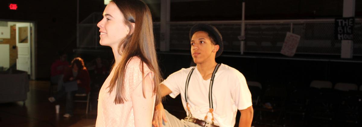 Theatre Arts 2