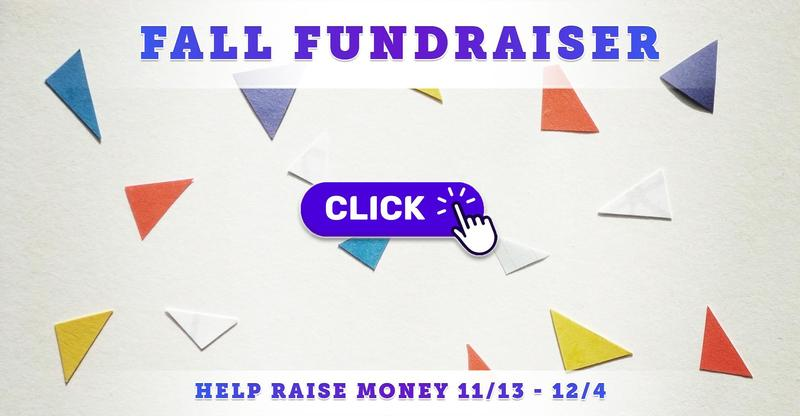 Fall 2020 Fundraiser - Help Us Raise Money for Mabel Paine!