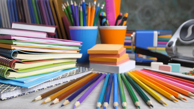 2020-21 School Supply Lists Thumbnail Image