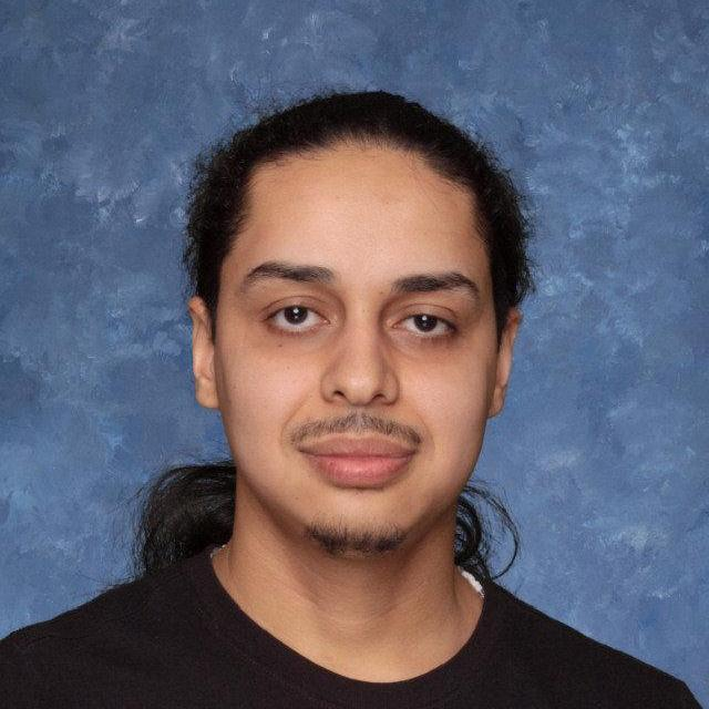 Mr. M. Lugo's Profile Photo