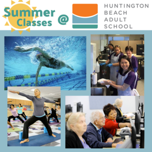 Summer Hours at HBAS