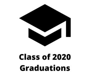 Logo graduation