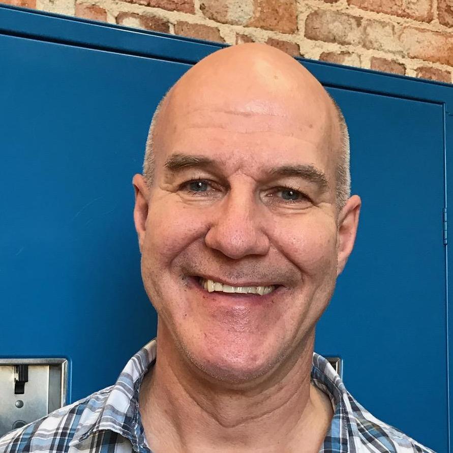Darren Mulder's Profile Photo