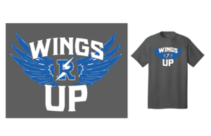 Wings Up