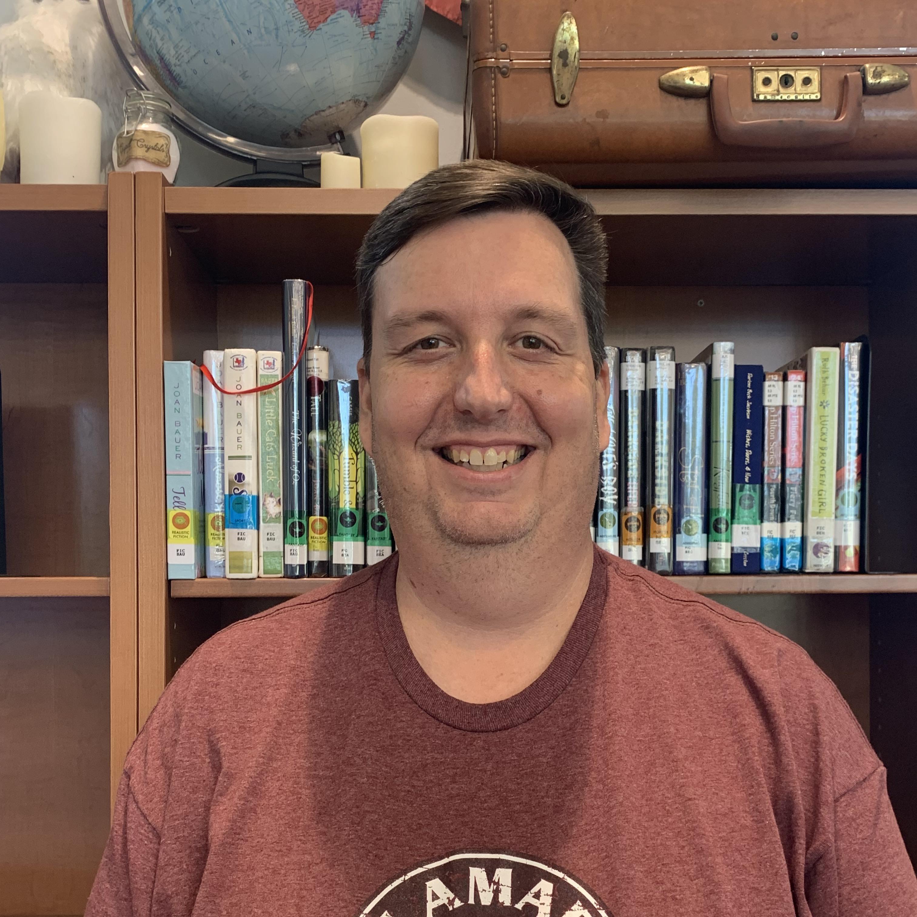 John Batson's Profile Photo