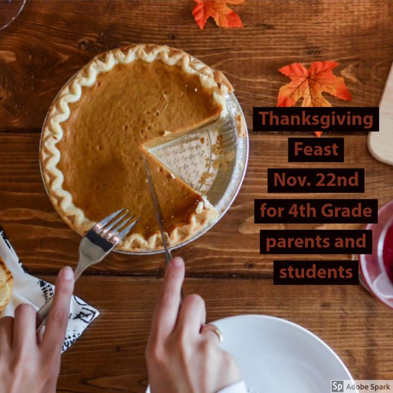 Thanksgiving Feast Thumbnail Image