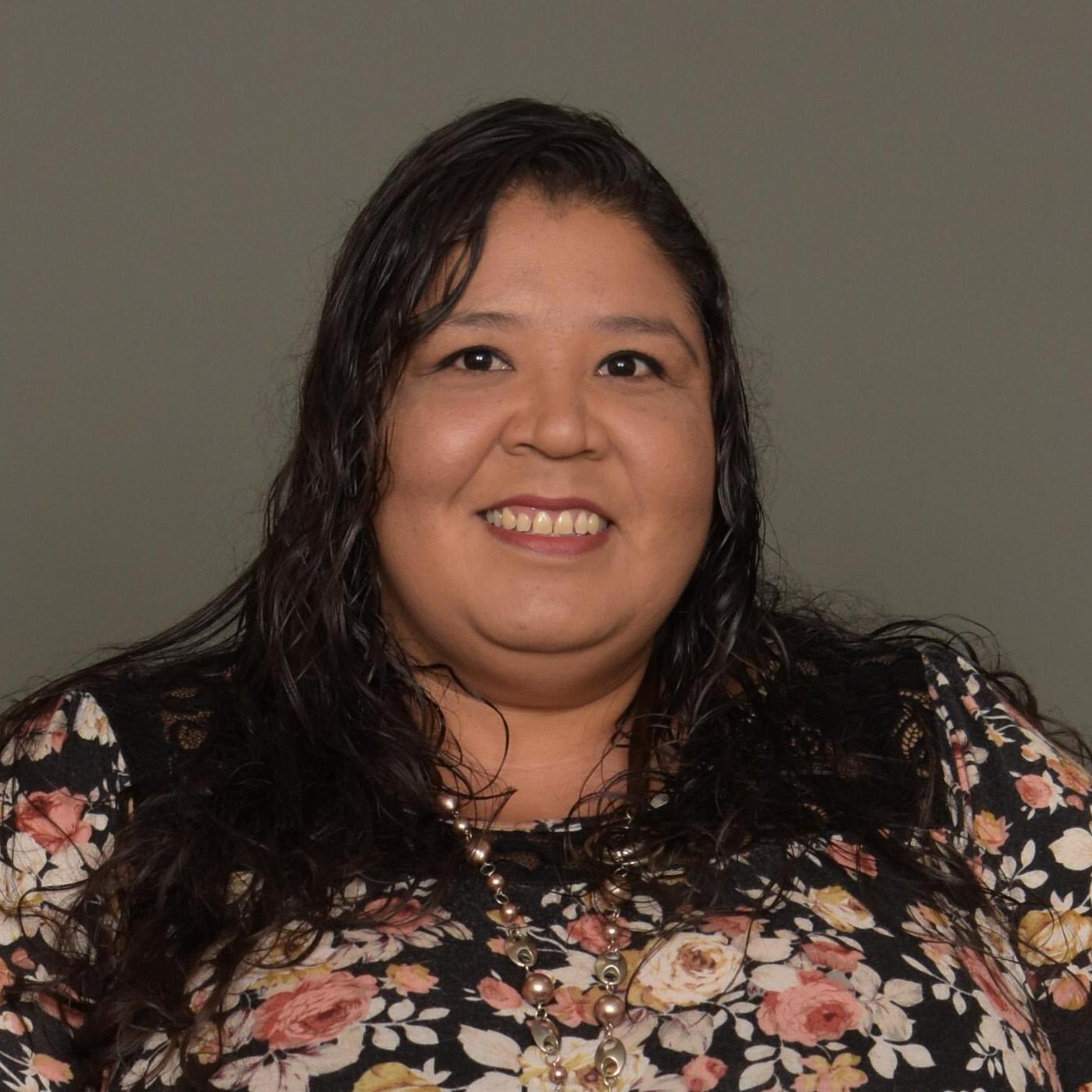 Andrea Medrano's Profile Photo